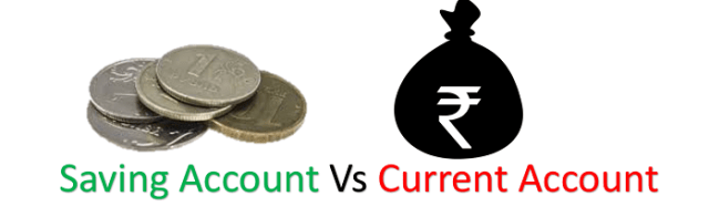 Saving Account और Current Account