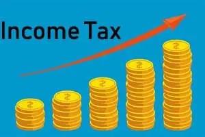 income tax kya hota hai