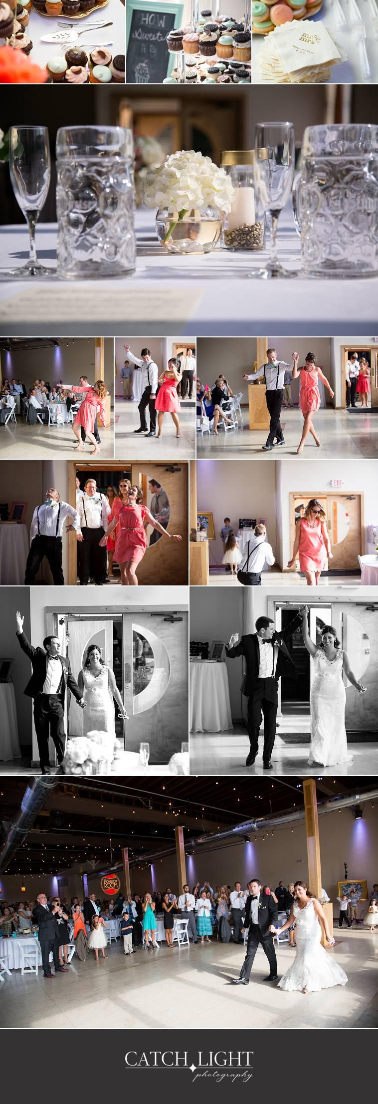 06_Bridal Party Entrance into Monarch Room
