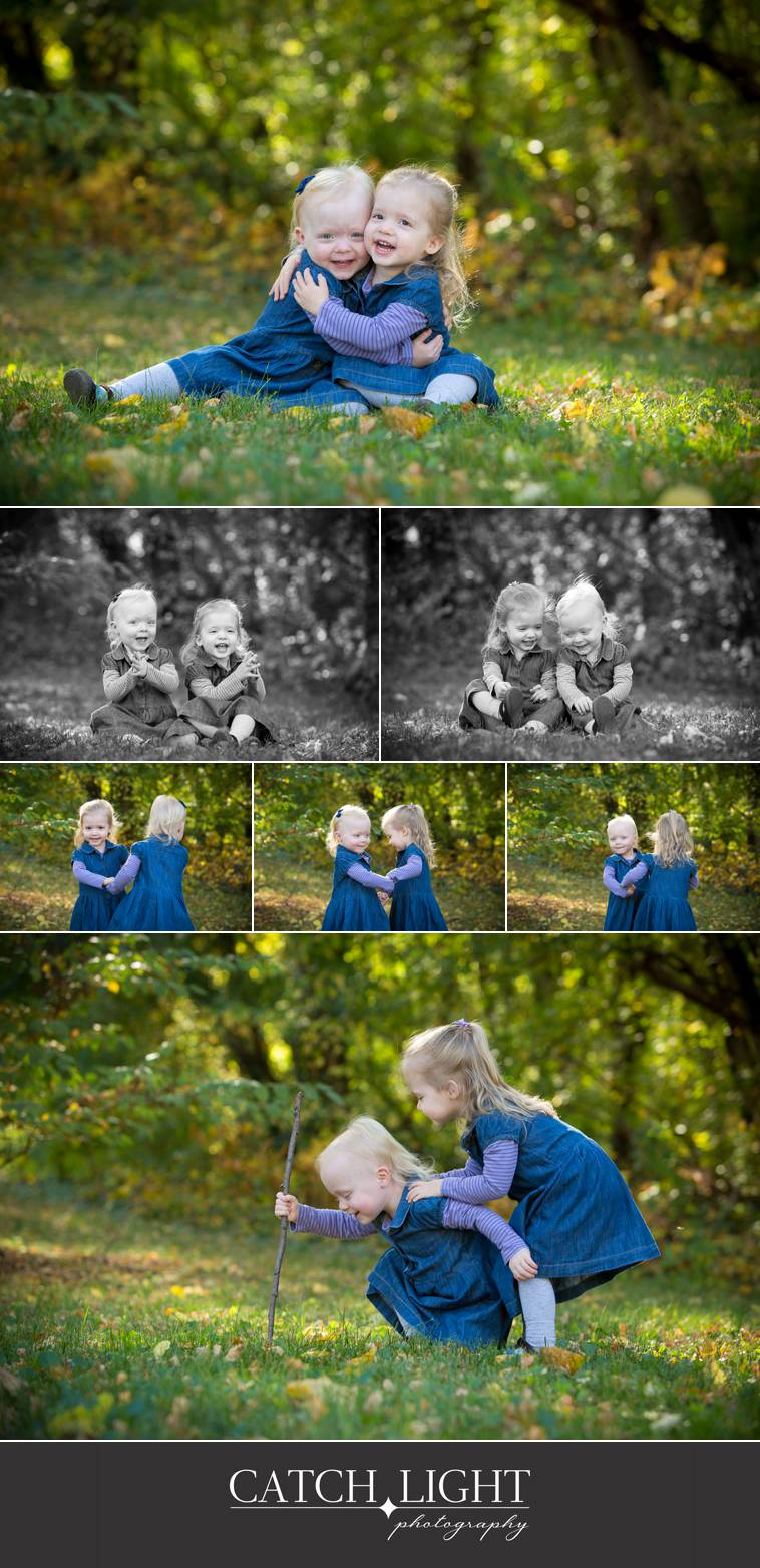 Kansas City Children's Photographer