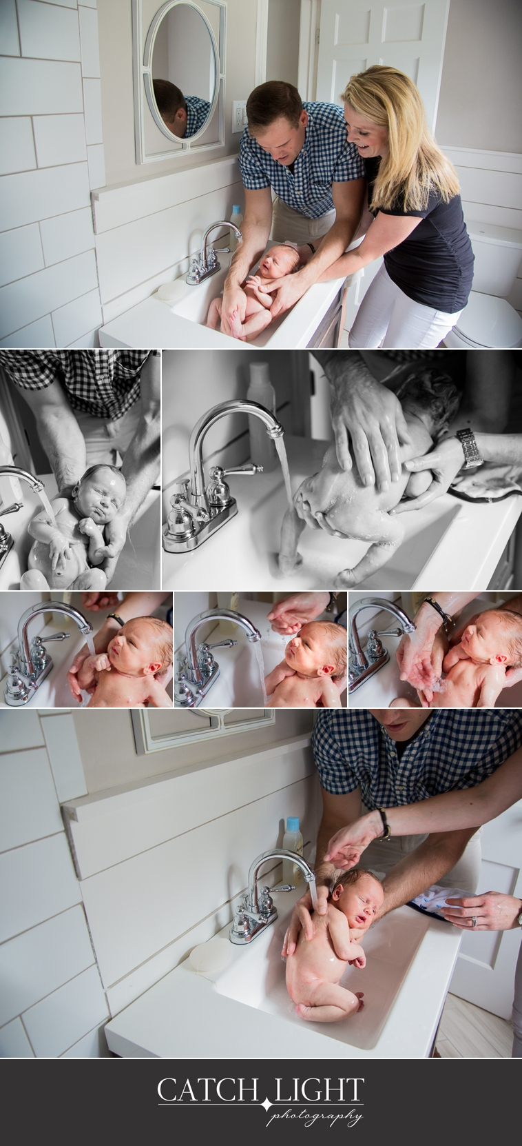 02_Kansas City Lifestyle Newborn Photography