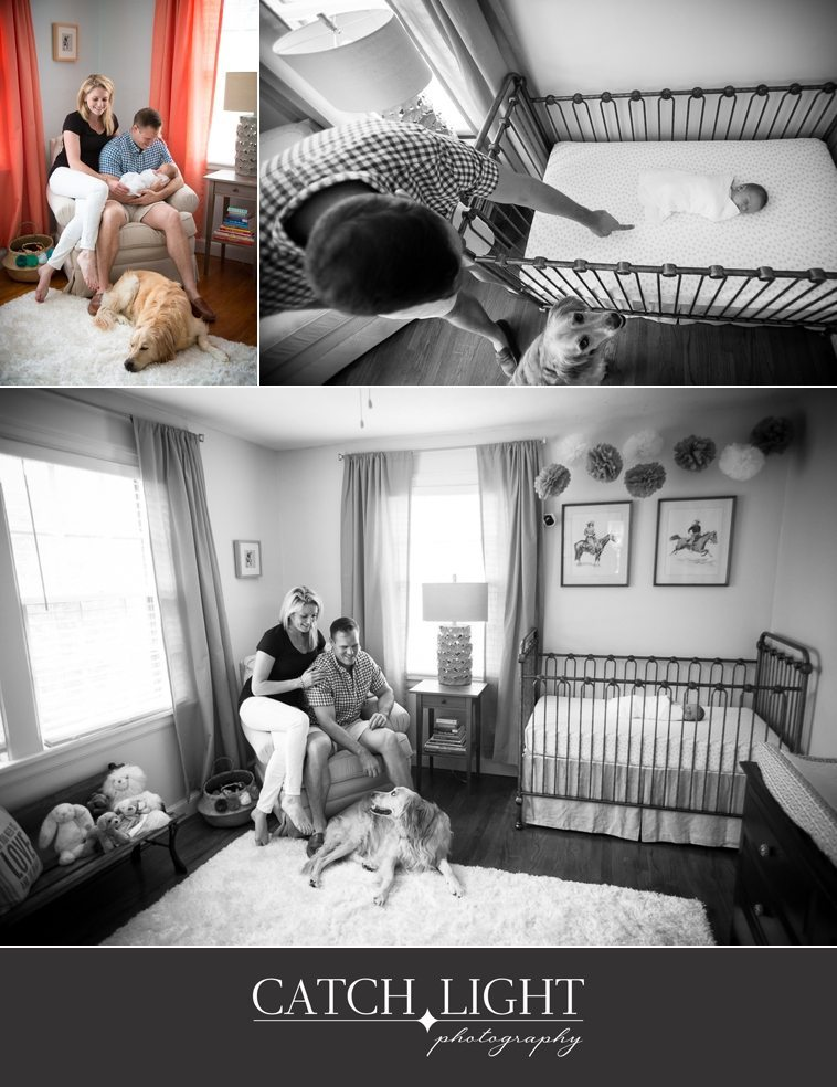 07_Kansas City Lifestyle Newborn Photography
