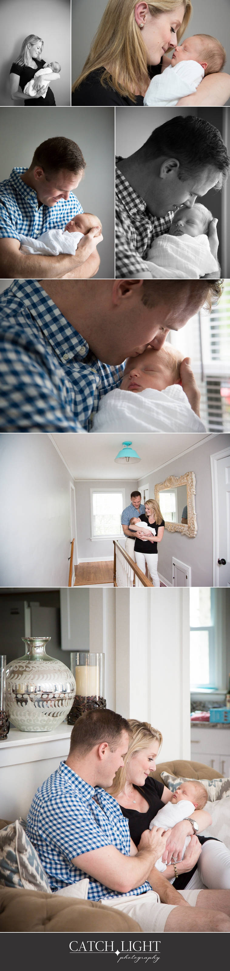 08_Kansas City Lifestyle Newborn Photography