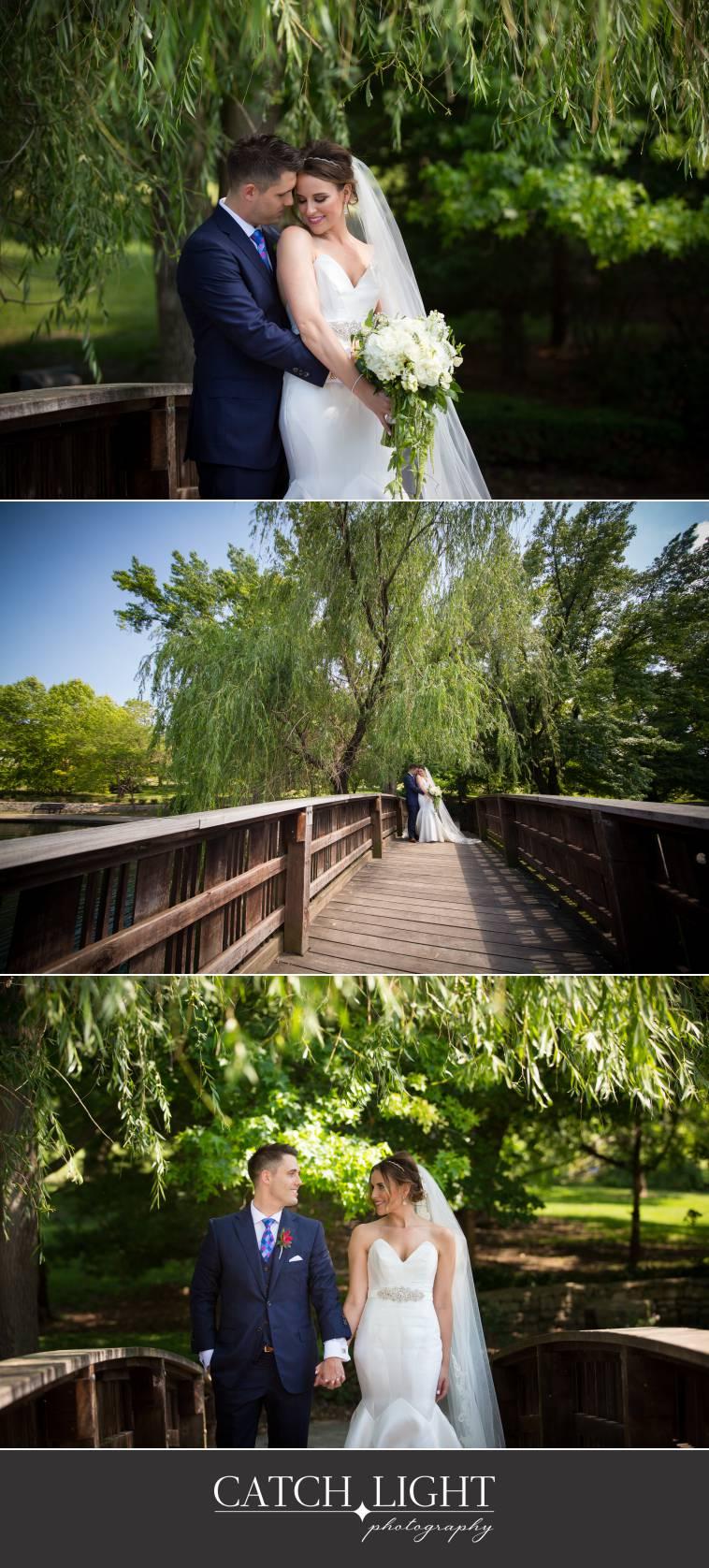 Loose Park Wedding Photography