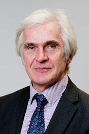 Tom Collins, Chair, An Fóram Uisce