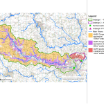 FIGURE 3: CATCHMENT MANAGEMENT TARGET AREAS