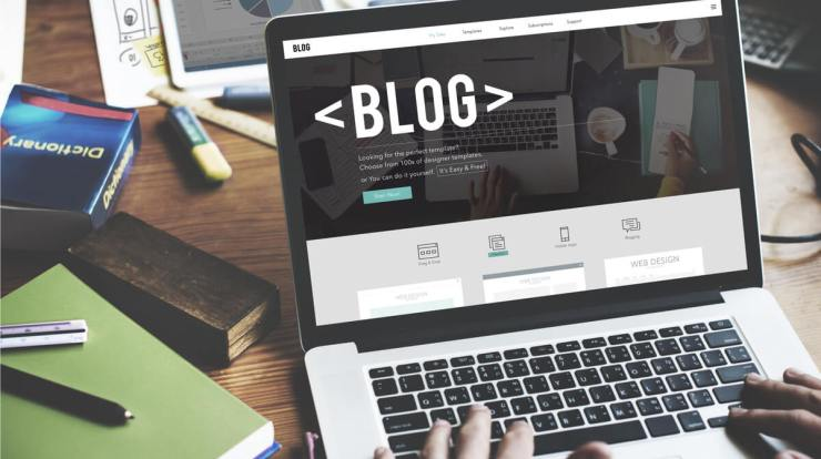 top reasons to start a blog