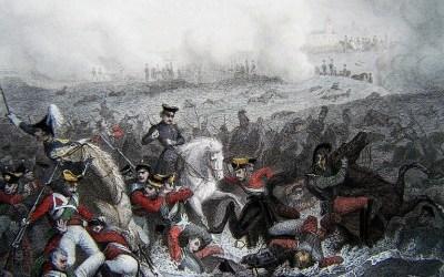 December 2nd, 1805 | The Battle of Austerlitz