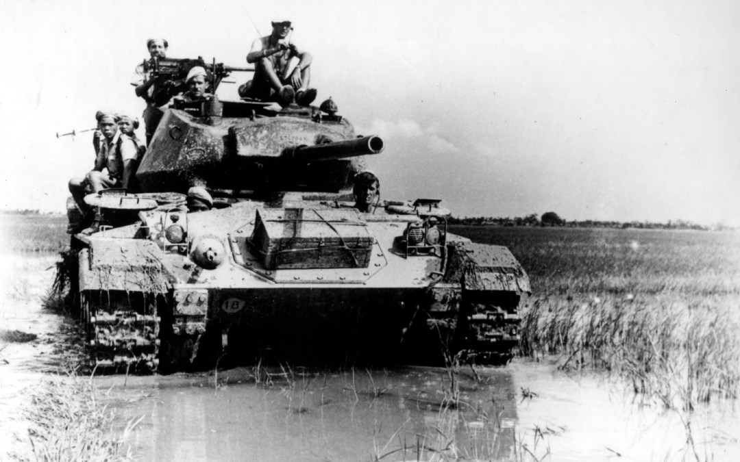 March 13th, 1954 | The Battle of Dien Bien Phu
