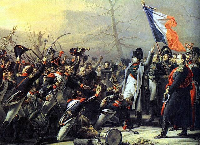 February 26th, 1815 | Napoléon Bonaparte Escapes from Elba (Part III)