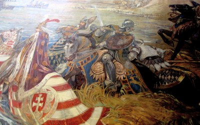September 25th, 1396 | The Battle of Nicopolis