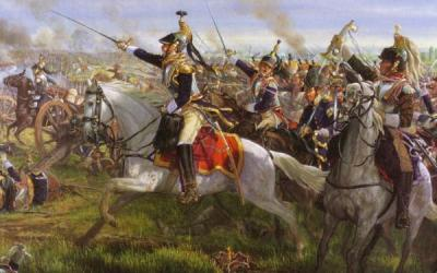 June 16th, 1815 | The Battle of Quatre Bras