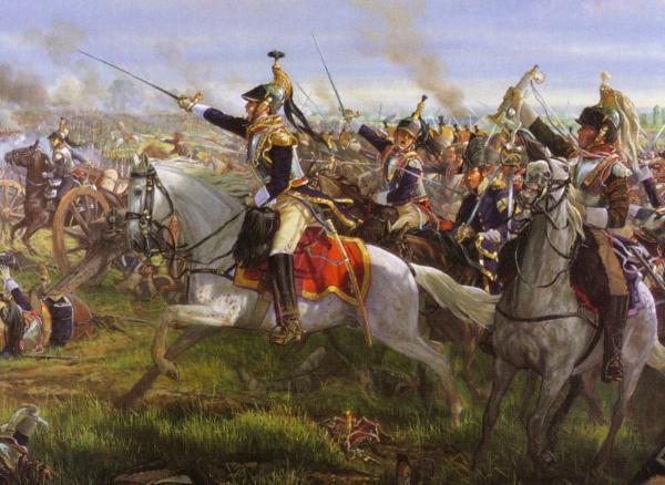 June 16th, 1815 | The Battle of Quatre Bras