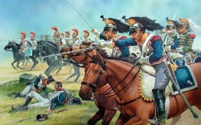 June 18th, 1815 | The Battle of Wavre