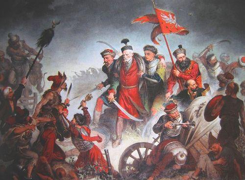 November 10th, 1444 | The Battle of Varna