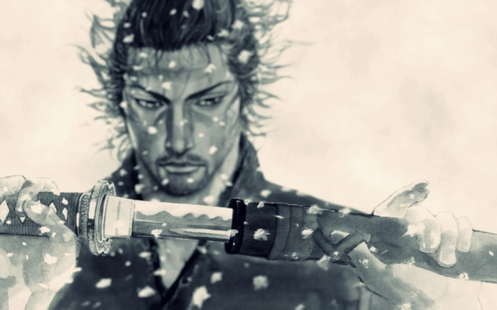 On This Day In History, March 8th 1604 | Miyamoto Musashi, dueled and defeated master samurai Yoshioka Seijuro.