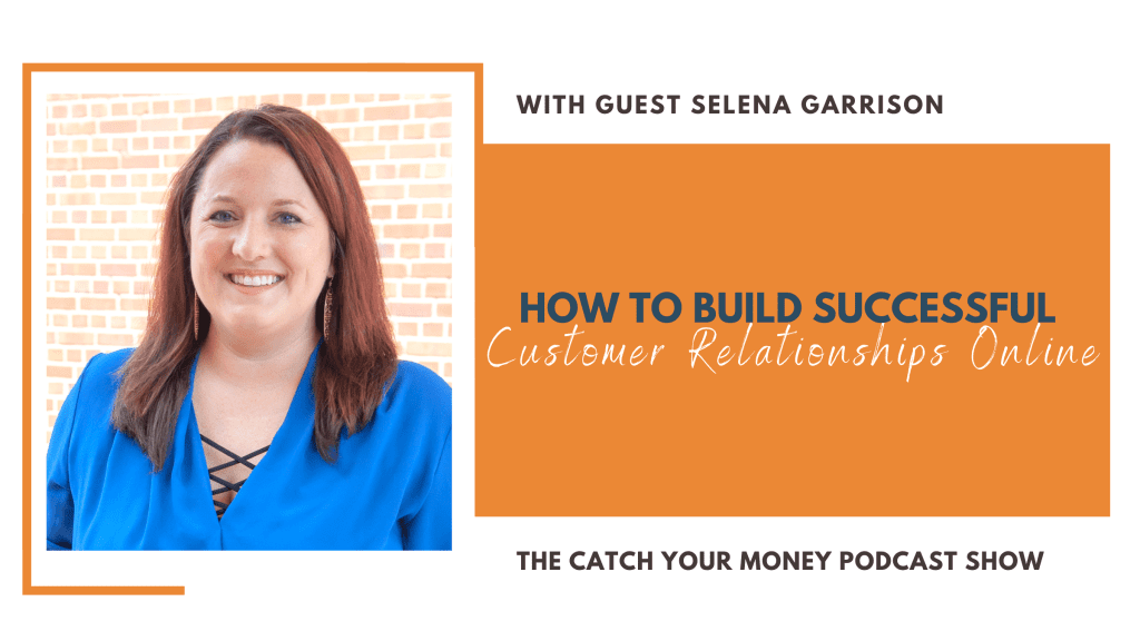 Start your business off right! Join Laura and Selena to learn about building a successful relationship online with potential customers.