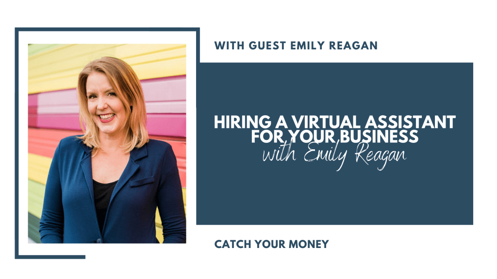 Do you need an extra hand in your business? Join Laura and Emily Reagan as they discuss everything you need to know about hiring a virtual assistant for your business.