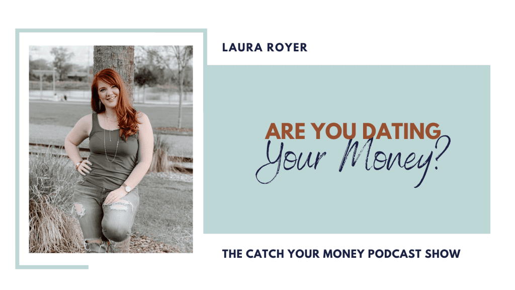 What kind of relationship do you have with money? Start dating your money to build the healthy relationship you need to reach your goals.