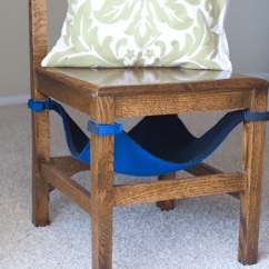 Cat Hammock Under Chair Recliner Covers Walmart Crib The Best For Your Kitty You Can Have A Clutter Free Home And Satisfied