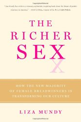 The Richer Sex