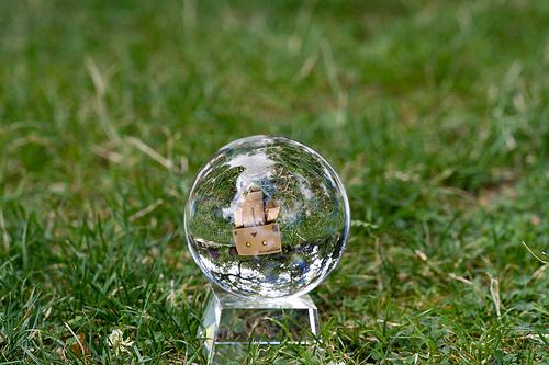 Boule de cristal 2