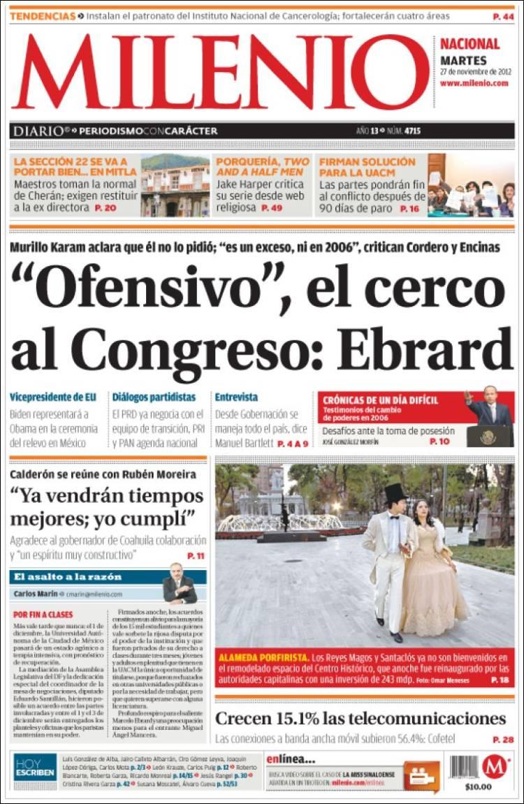 Prensa Escrita 171 Tipoblog