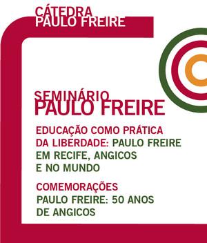 III Seminário Paulo Freire
