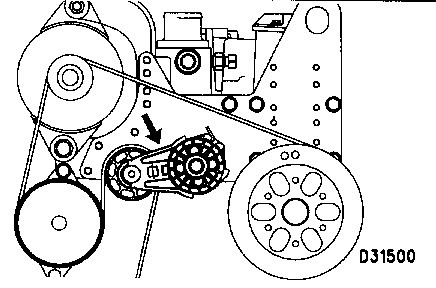 Serpentine Belt Wear Spark Plug Wear Wiring Diagram ~ Odicis