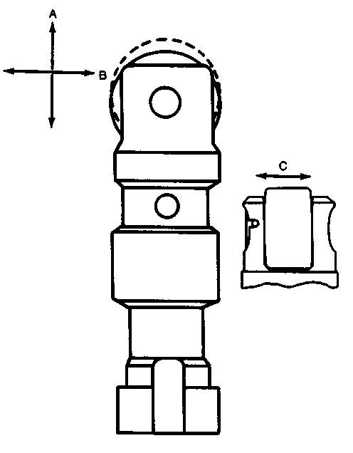 Maximum Wear Limits Established For Camshaft Roller