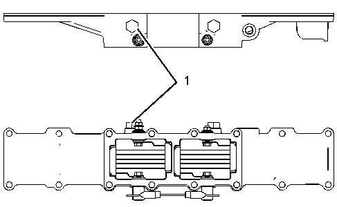 C7 Industrial Engines Testing and Adjusting