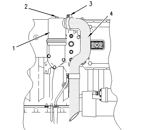 C7 Industrial Engine Operation and Maintenance Manual