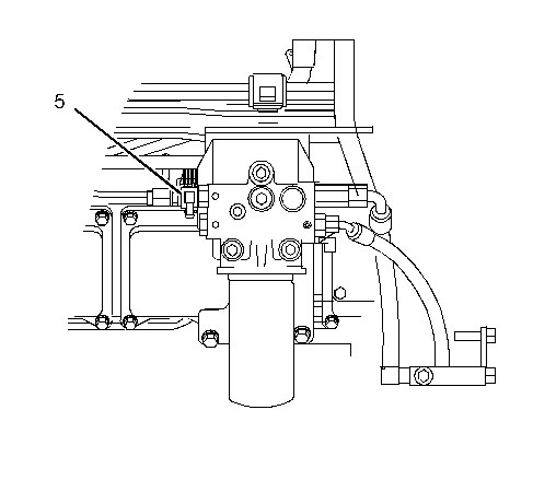 Troubleshooting the Fuel Priming and Primary Filter Pump
