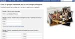 Facebook: gruppi segreti, gruppi famiglia. Attenzione agli eventi!