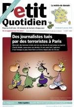 Come spiegare #CharlieHebdo ai bambini