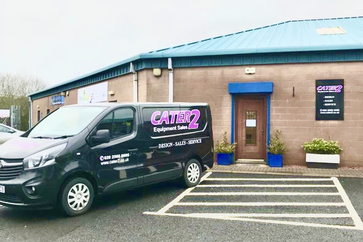 Cater2 Head Office