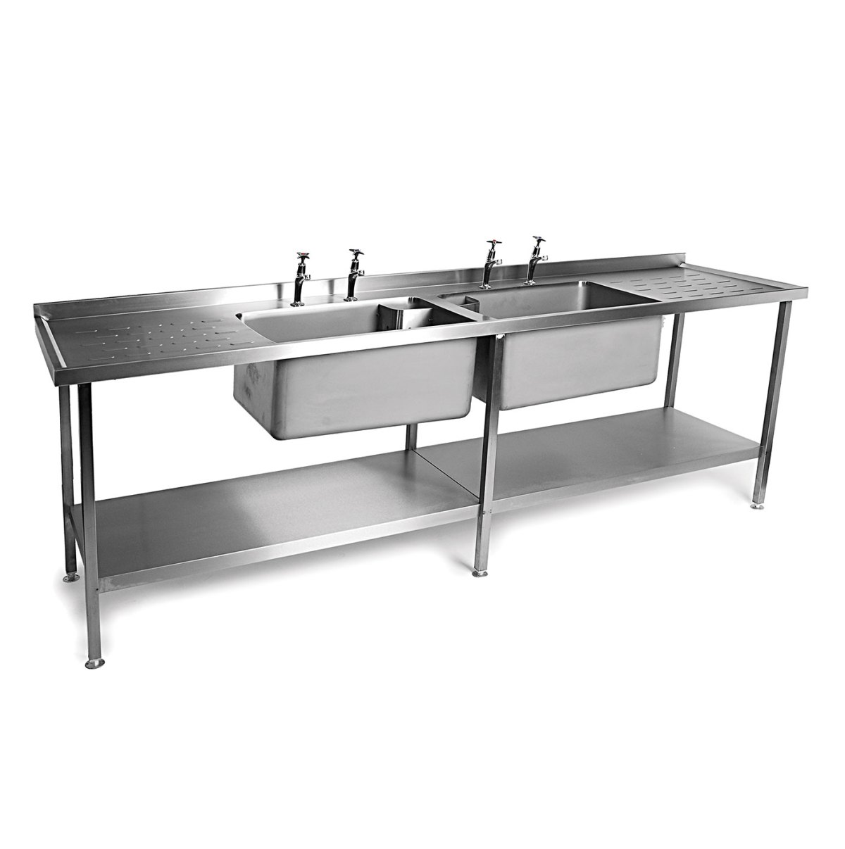 Stainless Fabrication