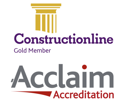 Constructionline Gold Membership Cater2 Equipment Sales