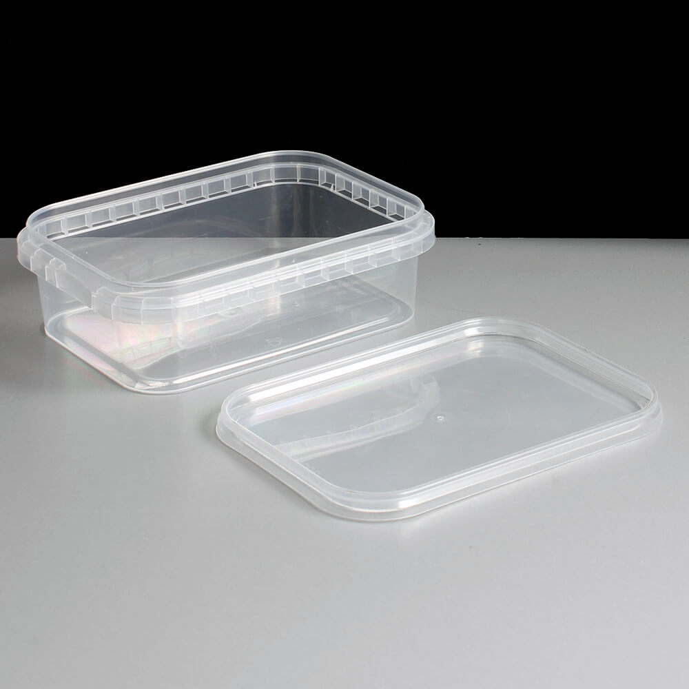 Cake Containers Plastic