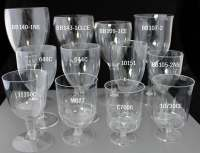Plastic Wine Glasses | Cater 4 You