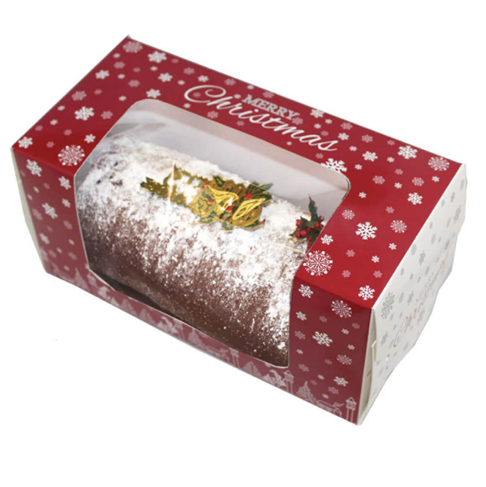 silver kitchen aid light fixtures for kitchens premium windowed christmas chocolate log boxes 8x4x4