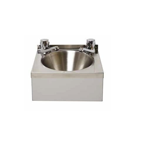 Atlas Wash Hand Basin Whb4 Caterbox Ireland