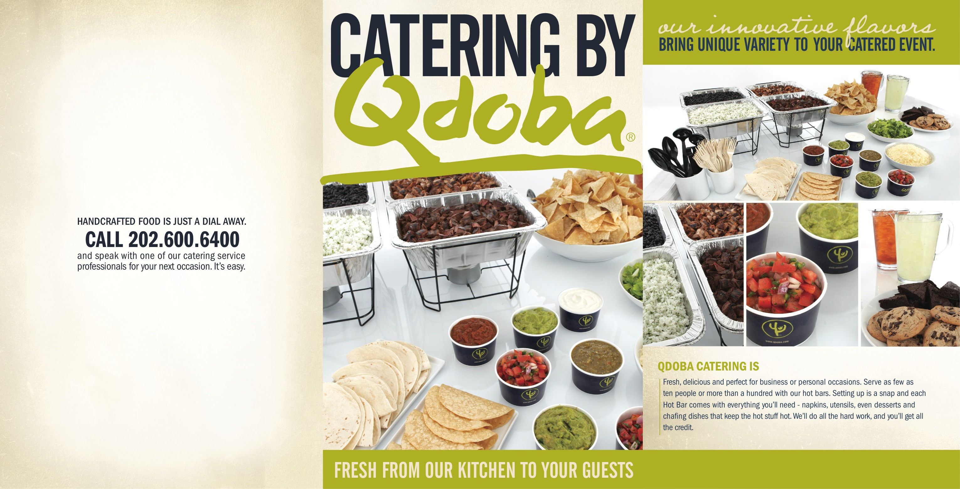 How Much Does Qdoba Catering Cost