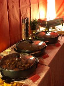 Tapas Catering Paella 24