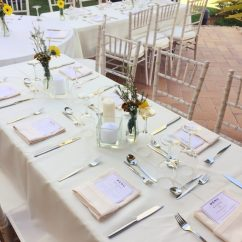 Wedding Chair Hire Algarve Swivel Club Chairs Living Room Catering From Back Of The House To Front We Provide Quality Event Equipment Rentals Facilitate Your And Serving Needs