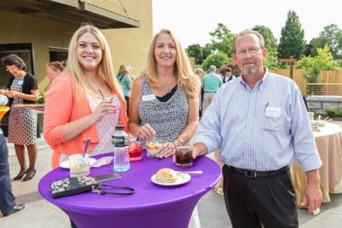 Rosamond Gifford Zoo Corporate Event