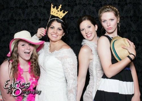 Quirk Wedding