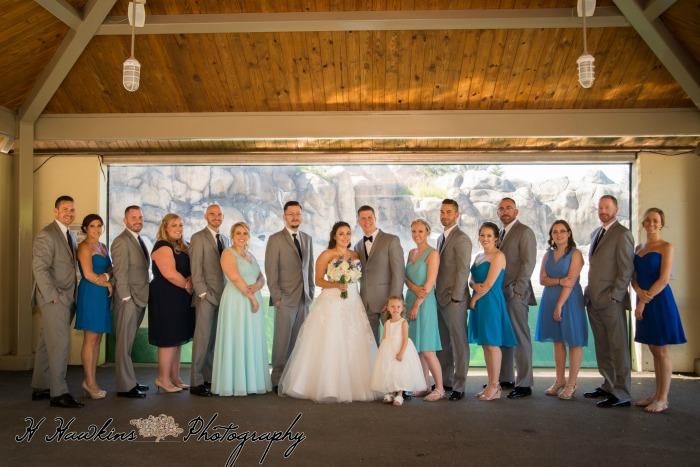 Mizgala wedding