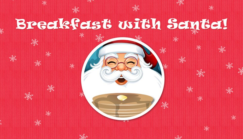 Breakfast with Santa at Syracuse Zoo RGZ CATZ