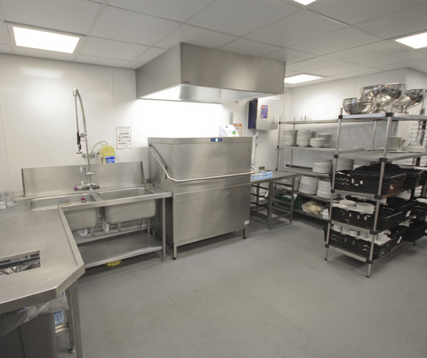 kitchen pantrys furniture set royal college of general practitioners - catering design group